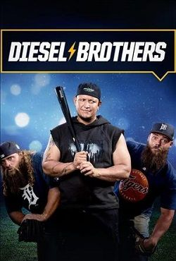 Diesel Brothers The Game
