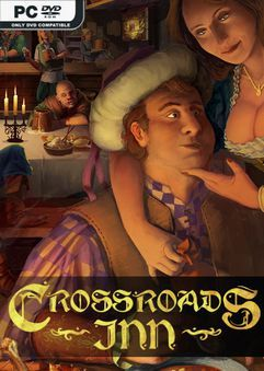 Crossroads Inn - Anniversary Edition