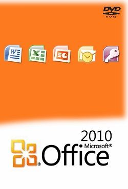 Microsoft Office 2010 Professional Plus RePack by KpoJIuK