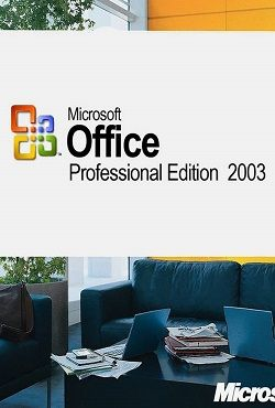 Microsoft Office 2003 Professional SP3 Rus RePack by  KpoJIuK