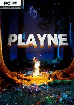 PLAYNE: The Meditation Game