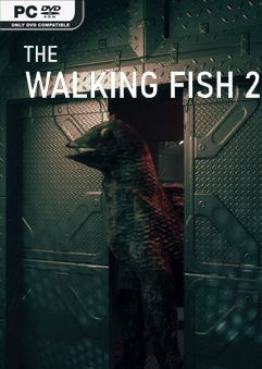 The Walking Fish 2: Final Frontier