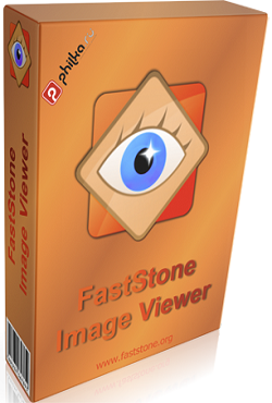 Faststone Image Viewer v7.5