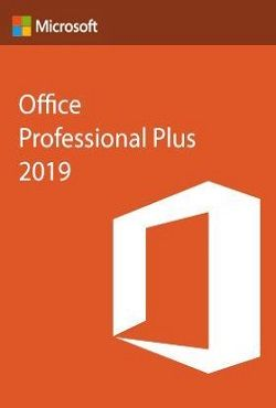 Microsoft Office 2019 Professional Plus x64  RePack by KpoJIuK