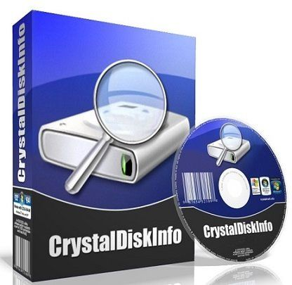 CrystalDiskInfo 8.11.2 Final  + Portable