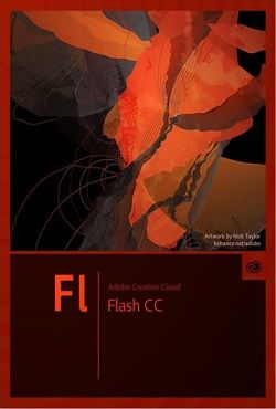 Adobe Flash Professional CC 15.0.0.173 крякнутый на русском