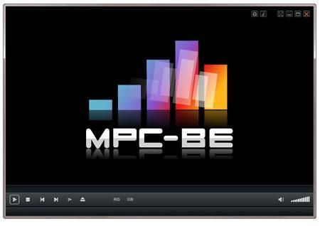 Media Player Classic - Black Edition 1.5.5 Build 5433 Stable