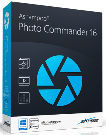 Ashampoo Photo Commander 16.2.1