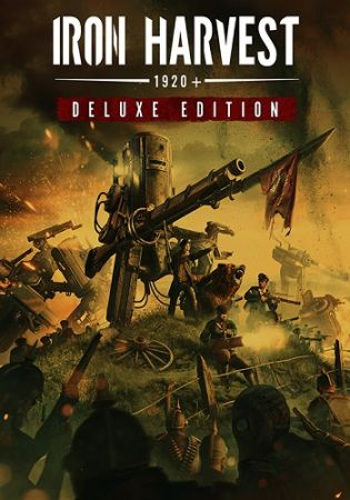 Iron Harvest - Deluxe Edition