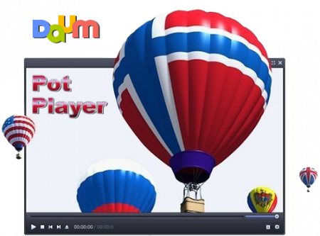 PotPlayer 1.7.21482 [210428] [x64]