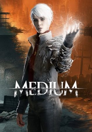 The Medium - Deluxe Edition