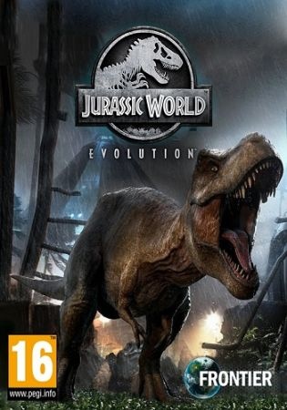 Jurassic World Evolution - Premium Edition